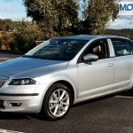 IMAGE GALLERY: 2013 Skoda Octavia Design Review
