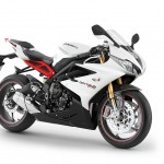 2013  Triumph Daytona 675 and Daytona 675R Unveiled