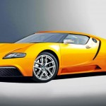 2014 Bugatti Veyron to Offer 1600bhp