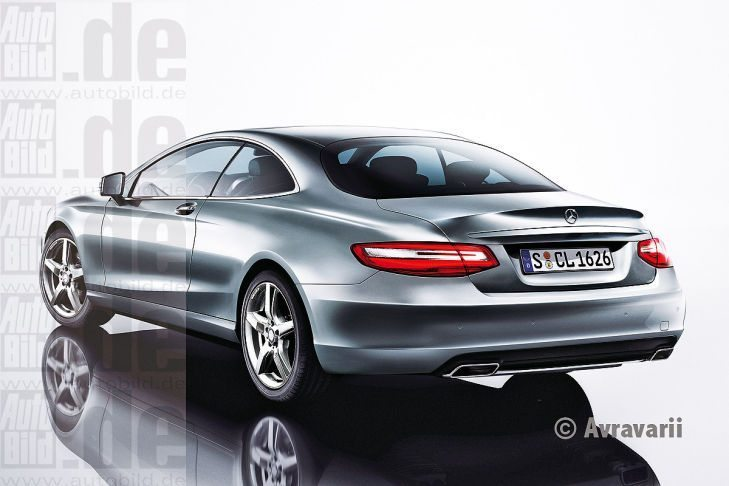 2014 Mercedes S Class Coupe 1 Widzieliście Mercedesa Klasy S Coupe?