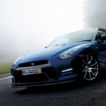 [VIDEO]: 2014 Nissan GTR Laps Nürburgring in 7:18:6 !!