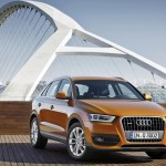 Audi Q3 to Become Cheaper?
