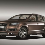 Audi India sells 850 units in October 2012, witnesses 76% growth