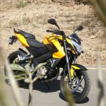 Bajaj Pulsar 200NS Review: The Democrat lives on (updated)