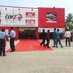 CarZ Forays into Chennai
