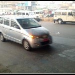 Chevrolet Enjoy Lucknow