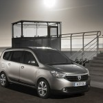 Renault to Bring Dacia Lodgy MPV to India