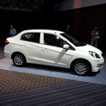 Honda Brio Amaze Petrol Launched @ INR 8,17,200