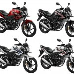 Honda CB150R 1 150x150 Breaking: Honda CB150R (Streetfire) to launch in Feb