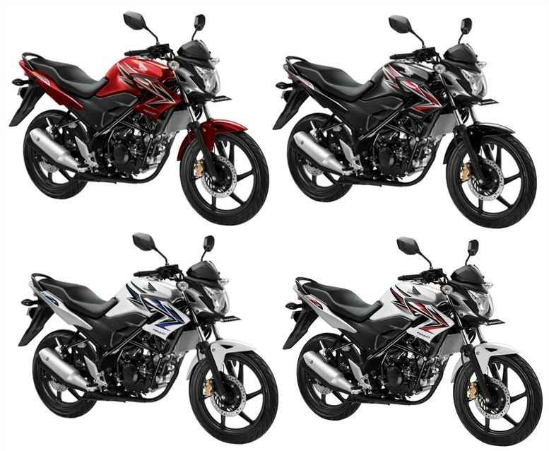 Honda CB150R 1 Breaking: Honda CB150R (Streetfire) to launch in Feb