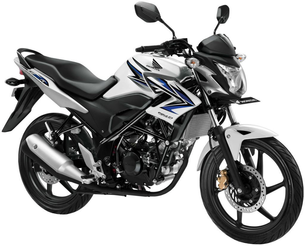Honda CB150R 2 Breaking: Honda CB150R (Streetfire) to launch in Feb