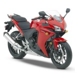 UNVEILED: Honda CBR500R. To Carry a Price-tag of INR 3 Lakhs