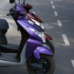 Honda Dio vs Yamaha Ray (10)