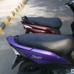 Honda Dio vs Yamaha Ray (11)