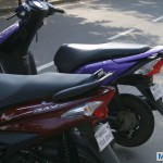 Honda Dio vs Yamaha Ray (17)