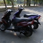 Honda Dio vs Yamaha Ray (18)