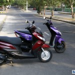 Honda Dio vs Yamaha Ray (21)