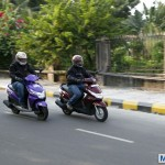 Honda Dio vs Yamaha Ray (31)