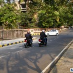 Honda Dio vs Yamaha Ray (35)