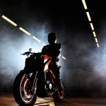KTM teases sound and images of 1290 Super Duke