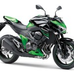 Kawasaki introduces the sexy Z800: images, specs and all the details