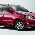 Mahindra Quanto 4×4 Field Trials start