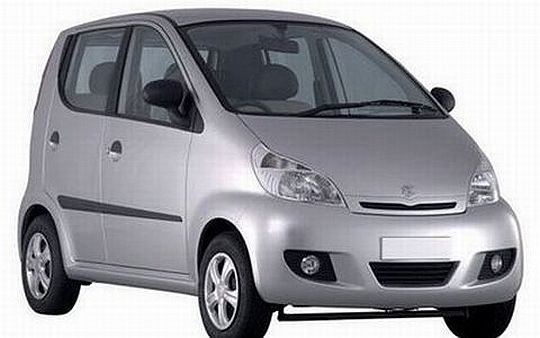 Renault Small Cars to Come in 2014