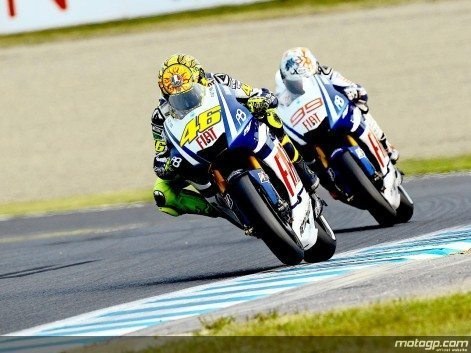 Valentino Rossi: It Will be Emotional, Can't Wait for Tuesday