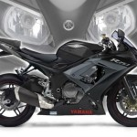 Yamaha YZF R25 Might be Unveiled at EICMA 2012