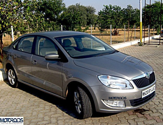 Skoda Cars in India to Become Cheaper