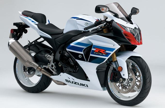 Suzuki GSX-R1000 Commemorative Edition Launched to Celebrate 1 Million GSX-R bikes