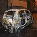 Tata Nano Catches Fire (Again!)