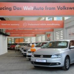 Volkswagen India Launches Das WeltAuto Used Car Business