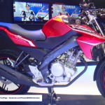 Yamaha Vixion (4)