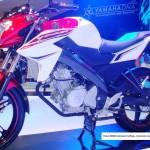Yamaha Vixion (5)