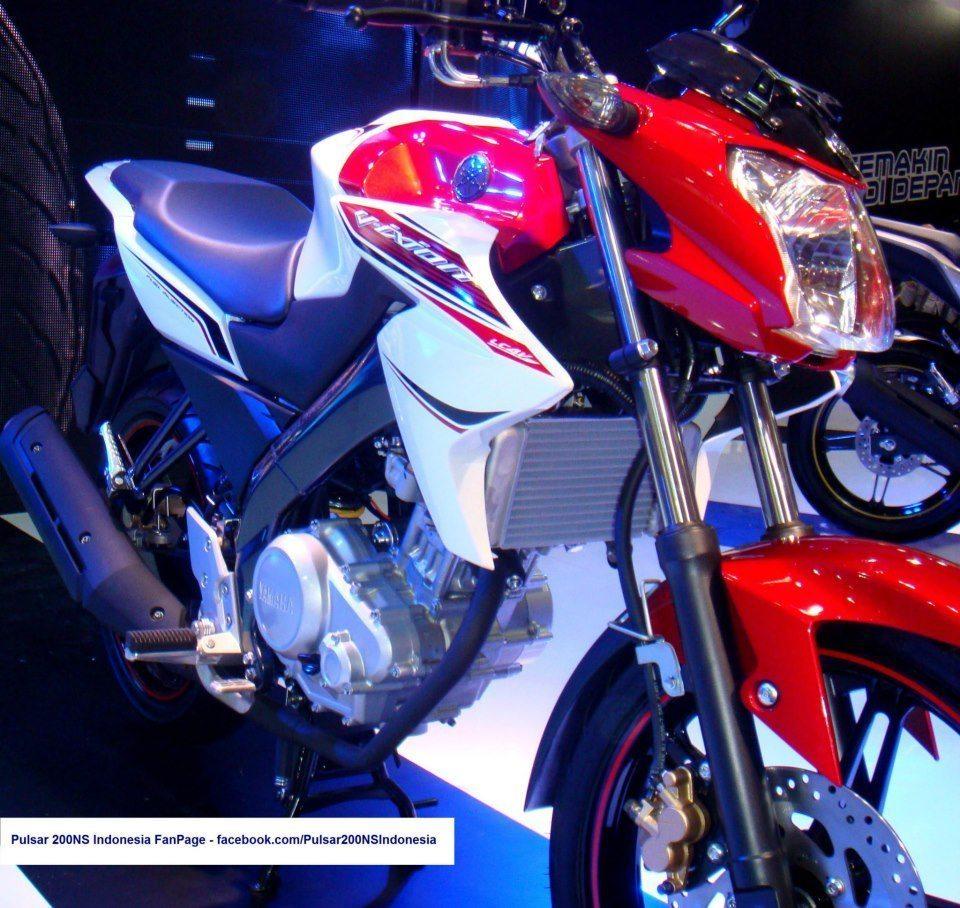 Yamaha unveils 2013 Vixion / cut price R15 – images, specs and details