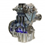 "Ford 1.0 litre EcoBoost engine wins ""International Engine of the Year"" award for 2nd consecutive year"