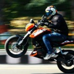 KTM 200 Duke and 125 Duke get ABS for European Market