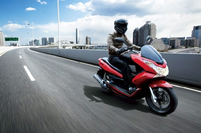 Honda PCX150 Could be Headed to India