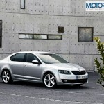 2013 Skoda Octavia Revealed: Images, Specs and all the details