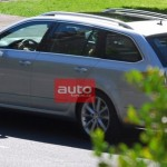 2013 Skoda Octavia Estate (Combi) Spotted Undisguised