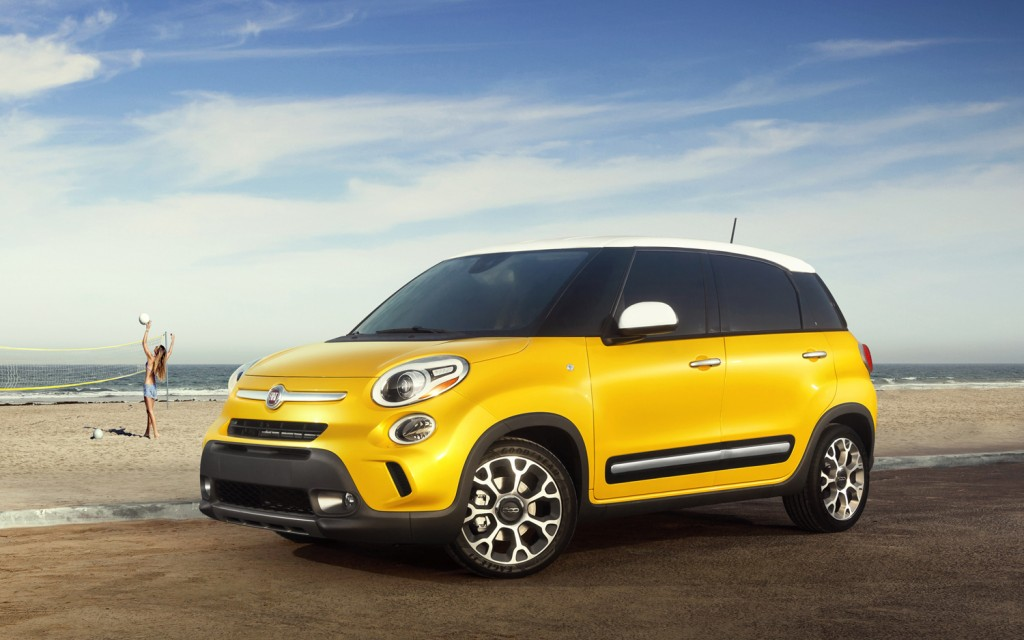 new car launches by fiatFiat India to Launch Compact SUV Could be the 500L Trekker