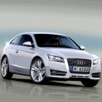 Audi A1 Not Coming to India