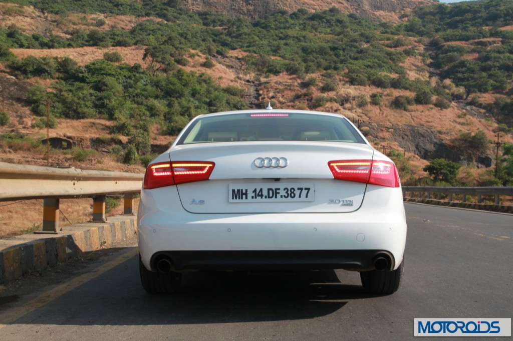 audi a6 3.0 tdi quattro review, images, price, specs and details
