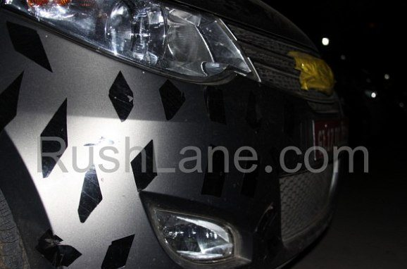 Chevrolet Enjoy India 12 Chevrolet Enjoy to be launched soon