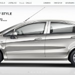 Chevrolet Sail sedan Launch on February 1
