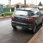 Do you like the Ford EcoSport sans tailgate mounted spare wheel?