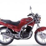 DSK-Hyosung plans to enter 125-150cc segment