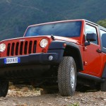 Jeep Future Vehicles to be Based on Fiat Group Platforms