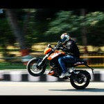 CEO Stefan Pierer wants a KTM 180 Duke for India